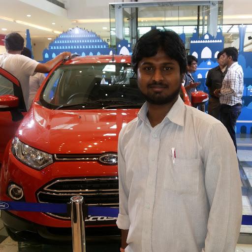 Ramesh Ravula Photo 10