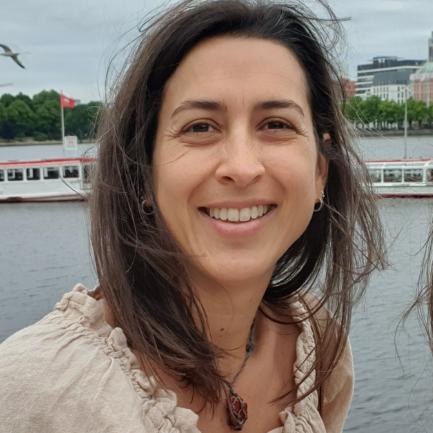 Melisa Estrada