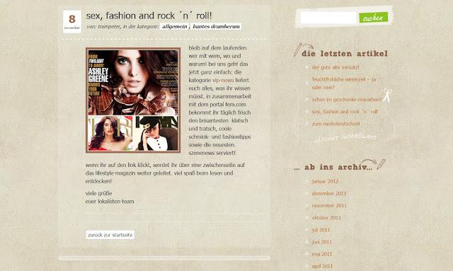 *來段悠閒的下午茶溫暖時光吧!!:Lokalisten Sprechblase Web Site 3