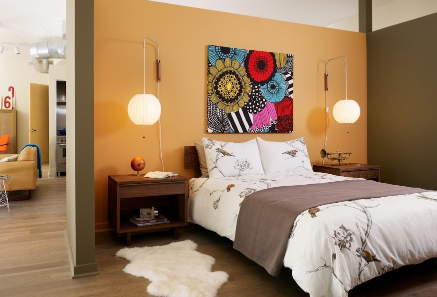 incorporated architecture design benroth rolston stuart Gallery Lofts Couple Bedroom.jpg