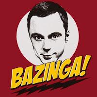 Картинка профиля Bazinga !