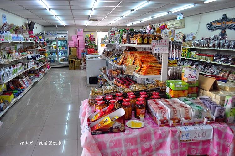 溪湖糖廠產品展示館