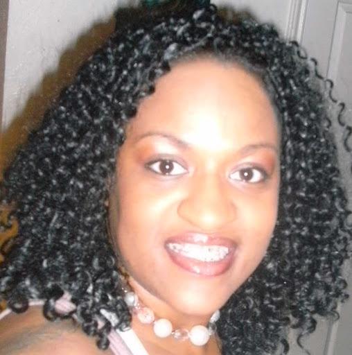 Yvette Mitchell