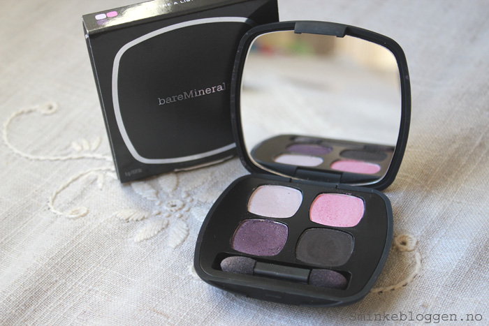 Bare Minerals READY Eyeshadow The A List