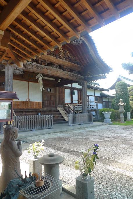 temple kawagoe