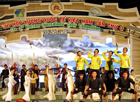 danang-beach-hotel-international-choir-competition-hoi-an