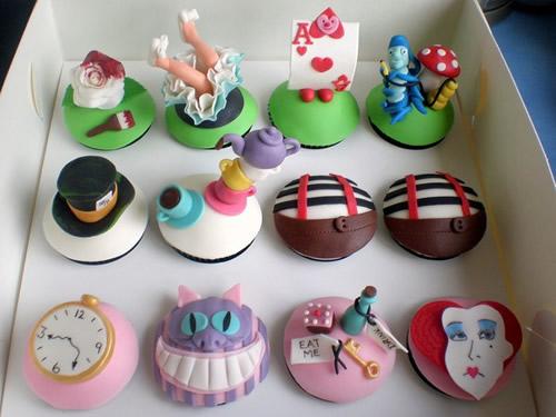 delicious cupcake 1