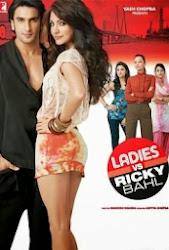 Ladies Vs. Ricky Bahl - Kiều nữ đụng độ Ricky Bahl