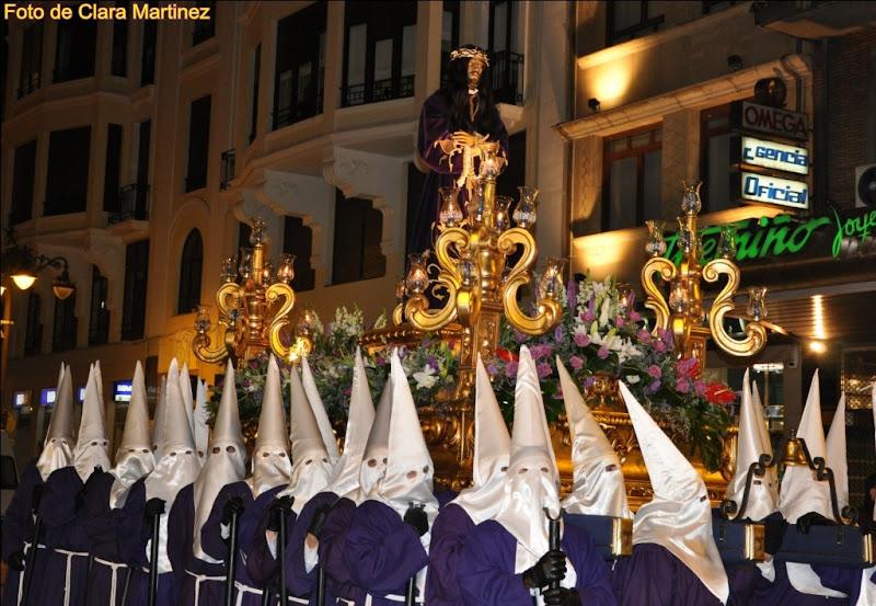 Cristo de Medinacelli, Cofradía del Santísimo Cristo de la Expiración y del Silencio