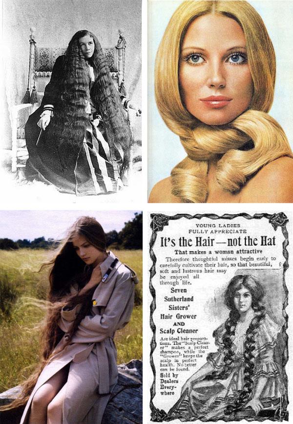 blica: it`s the hair