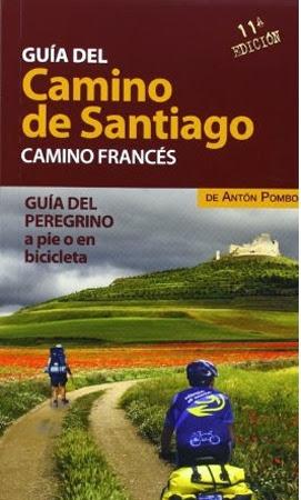 Guía del Camino de Santiago - Camino Francés