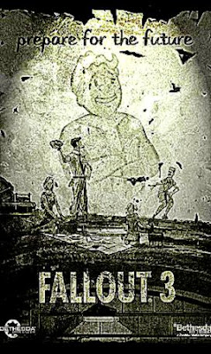 Fallout 3 Iphone Wallpapers   an album on Flickr