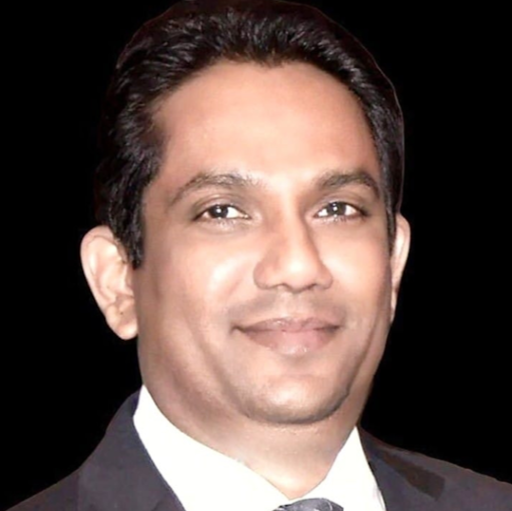 Hitendra Patil Profile Image