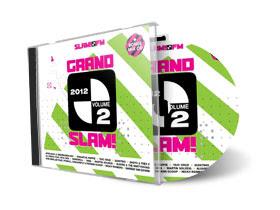 Grand Slam 2012 Vol. 2