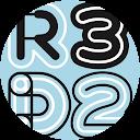 R3D2 Social Media