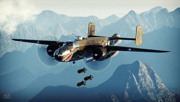 FPT Online xác nhận War Thunder đã về Việt Nam 2