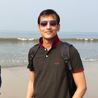 Saurabh Rohara's avatar