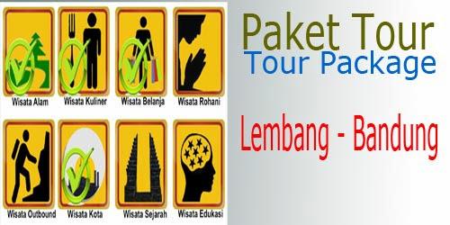 Paket Tour Tangkuban Perahu, paket tour ciater, paket tour  family gathering bandung