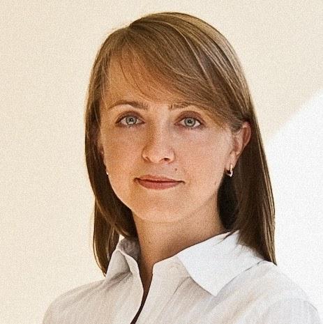 Anna Starkova Photo 4