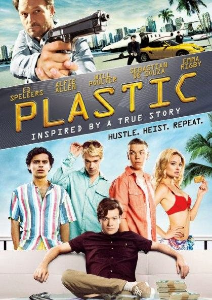 Poster Of English Movie Plastic (2014) Free Download Full New Hollywood Movie Watch Online At Alldownloads4u.Com