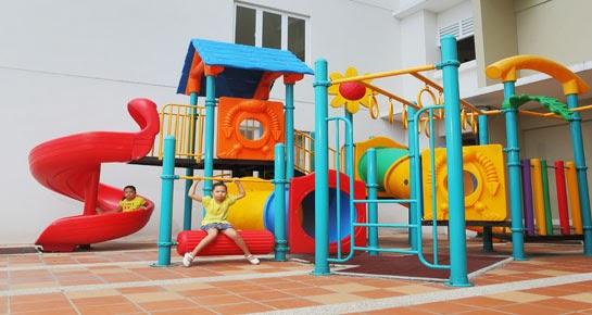 Căn Hộ Amber Court - Dự án Biên Hòa City Square