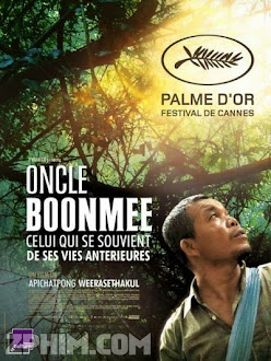Quá Khứ Của Boonmee - Uncle Boonmee Who Can Recall His Past Lives (2010) Poster