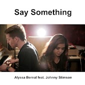 Say Something (feat. Johnny Stimson)