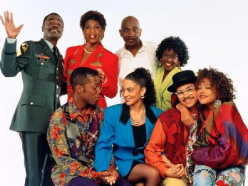 Shit Bougie Black People Love 20 A Different World