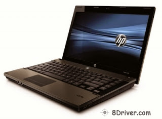 download HP ProBook 4321s Notebook PC driver