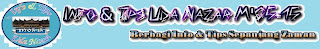 Info & Tips Uda Nazar M'05-15