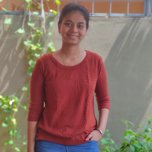 Venkata Sirisha Maddala
