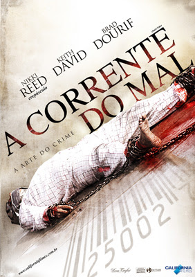 Baixar A Corrente Do Mal – DvdRip – AVI  Dual Audio