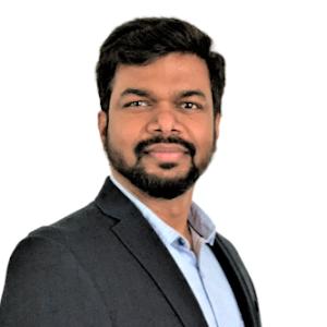 Dev Nandyala