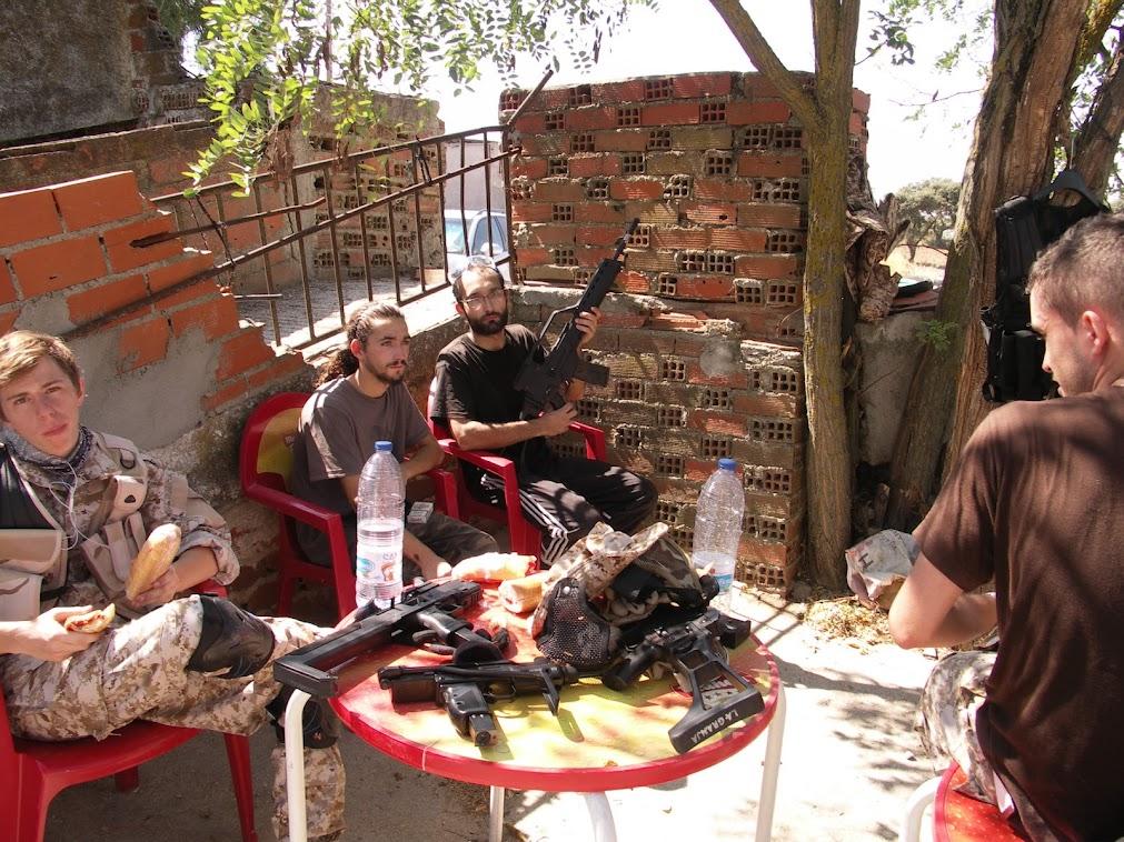 """Fotos de """"Operación Pelegrino"""".29-07-12"""" PICT0051"""