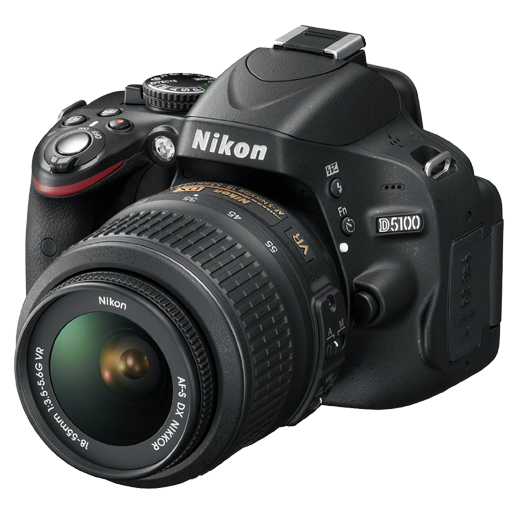 Nikon D5100 Price and Sale