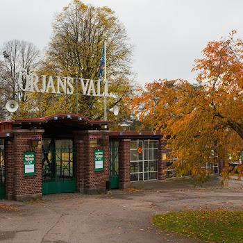 Örjans Vall 306