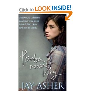 jay asher 13 reasons why pdf