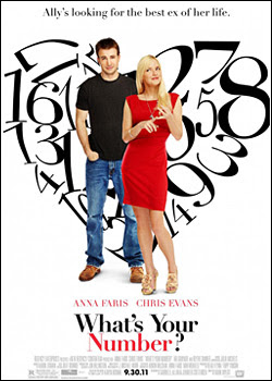 Qual é o Seu Número? – 2011 – Legendado – Filme Online