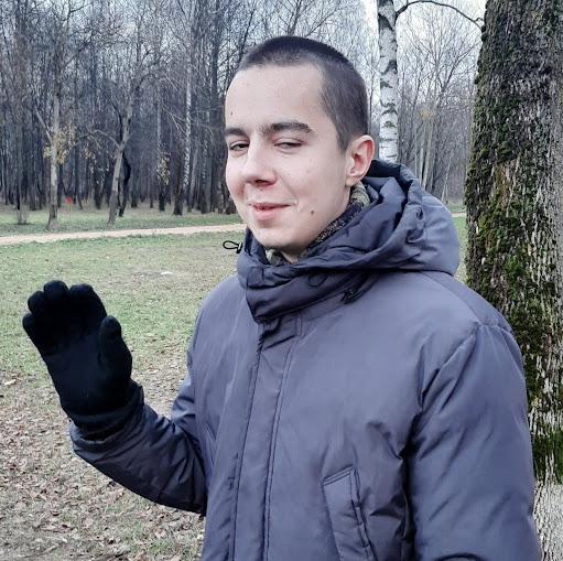 Nikita Mahilewets picture