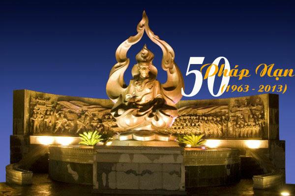 Lược sử Pháp Nạn Phật Giáo Việt Nam