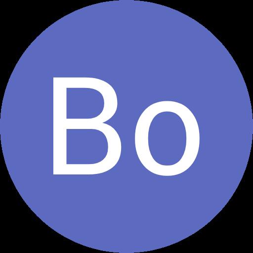 Bo Burrup