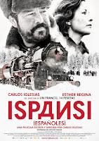 Póster de Ispansi (Españoles)