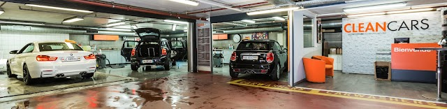Clean Cars La Praille