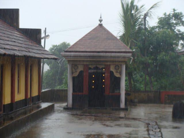 Ganapati Gudi