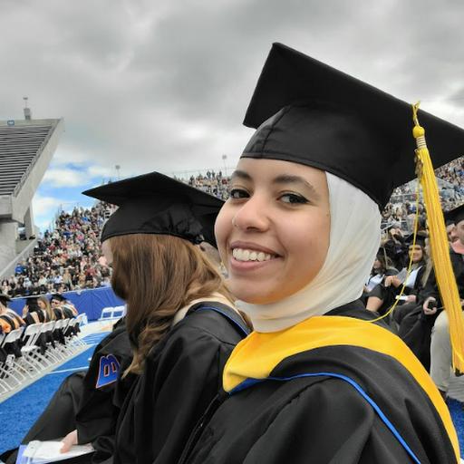 Yousra Hesham's avatar