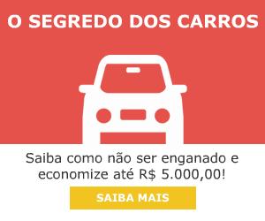 O Segredo dos Carros