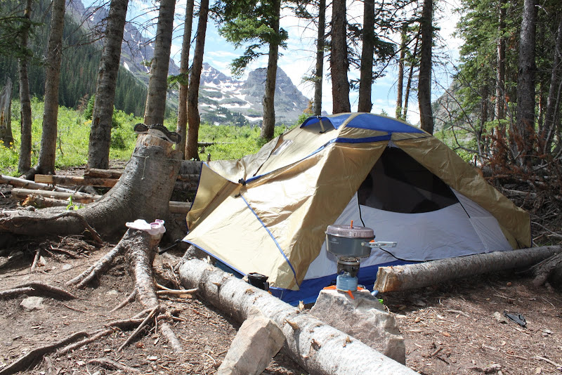 Maroon Bells-Camping at Crater Lake - Page 2 - 14ers com