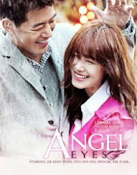 Angel Eyes - Đôi Mắt Thiên Thần .