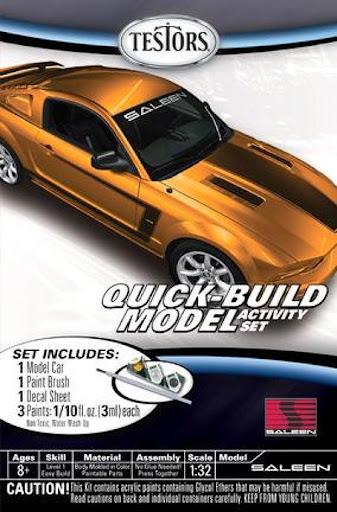 building model hobby