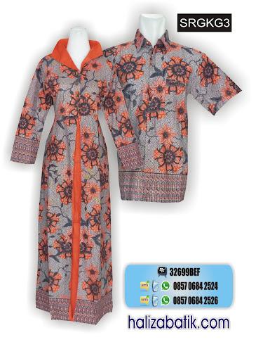 grosir batik pekalongan, Baju Seragam, Baju Sarimbit, Sarimbit Muslim